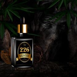 GRASSE 226- аромат направления BLACK AFGANO (Nasomatto) 100 или 30 мл