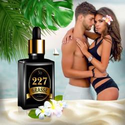 GRASSE 227 - аромат направления BEACH HUT WOMAN (Amouage) 100 или 30 мл