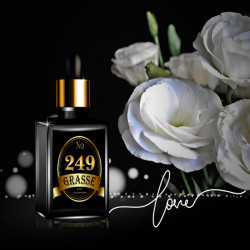 GRASSE 249- аромат направления LOVE IN WHITE (Creed) 100 или 30 мл