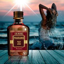 GRASSE 036- аромат направления LIGHT BLUE (Dolce & Gabbana) 100 или 30 мл