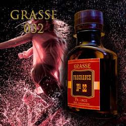 GRASSE 032-  аромат направления L'EXTASE (Nina Ricci) 100 или 30 мл