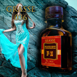 GRASSE 036- аромат направления LIGHT BLUE (Dolce & Gabbana) 100 ml