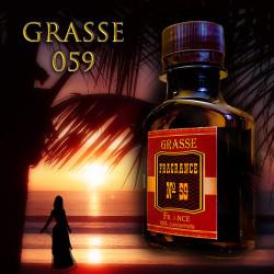 GRASSE 059- аромат направления MADAME ROCHAS (Rochas) 100 или 30 мл