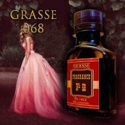 GRASSE 068- аромат направления ORGANZA (Givenchy) 100 ml
