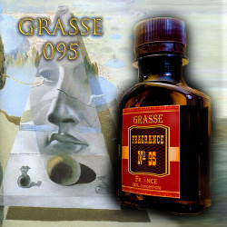 GRASSE 095- аромат направления DALI FEMININ Black Edition (Salvador Dali) 100 ml