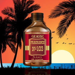 GRASSE 103- аромат направления TAJ SUNSET (Escada) 100 ml