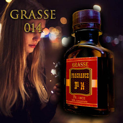 GRASSE 014- аромат направления INCANTO SHINE (Salvatore Ferragamo) 100 ml