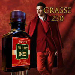 GRASSE 230 - аромат направления BASALA  (Shiseido) 100 ml