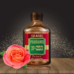 GRASSE 253 - аромат направления COCAINE (Franck Boclet) 100 или 30 мл