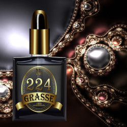GRASSE 224 - аромат направления BOUCHERON INITIAL (Boucheron) 30 ml