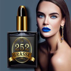 GRASSE 252 - аромат направления SOSPIRO ERBA PURA  (Xerjoff) 100 или 30 мл