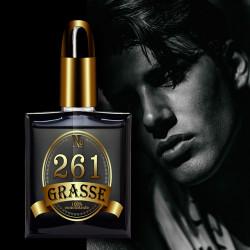 GRASSE 261 - аромат направления PORTRAYAL MAN (Amouage) 100 или 30 мл