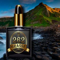 GRASSE 262 - аромат направления IRISH LEATHER (Memo) 100 или 30 мл