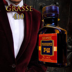 GRASSE 410 - Аромат направления 212 SEXY MEN (Carolina Herrera) 100 или 30 мл