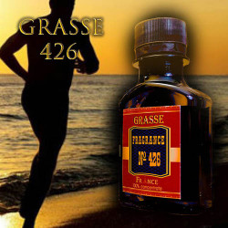 GRASSE 426 - Аромат направления DIOR HOMME  (Christian Dior) 100 ml