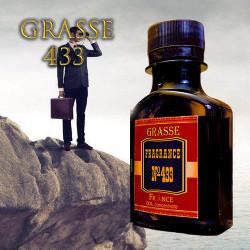 GRASSE 433 - Аромат направления CERRUTI POUR HOMME (Cerruti) 100 или 30 мл