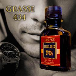 GRASSE 434 - Аромат направления YOHJI POUR HOMME (Yohji Yamamoto) 100 или 30 мл
