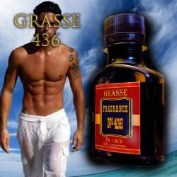 GRASSE 436 - Аромат направления LACOSTE L.12.12 BLANC (WHITE) (Lacoste) 100 ml