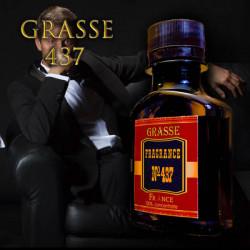 GRASSE 437 - Аромат направления LONDON FOR MEN (Burberry) 100 или 30 мл