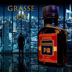 GRASSE 438 - Аромат направления BLUE SEDUCTION (Antonio Banderas) 100 или 30 мл