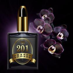 GRASSE 201- Аромат направления BLACK ORCHID (Tom Ford) 30 ml